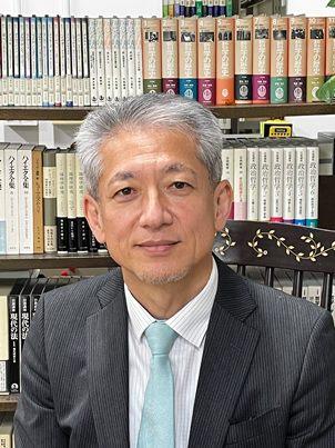 土井・学際・国際共同研究セクション・セクションリーダー